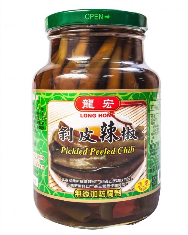 剝皮辣椒(大) 1