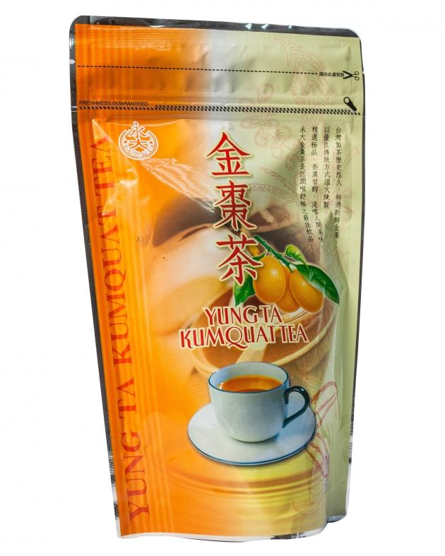 金棗茶(包) 1