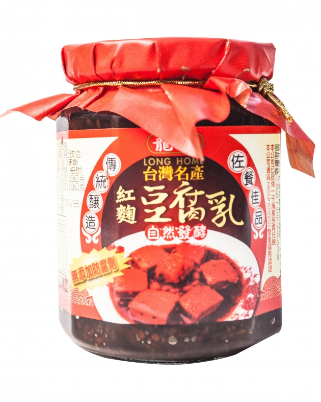 紅麴豆腐乳 1