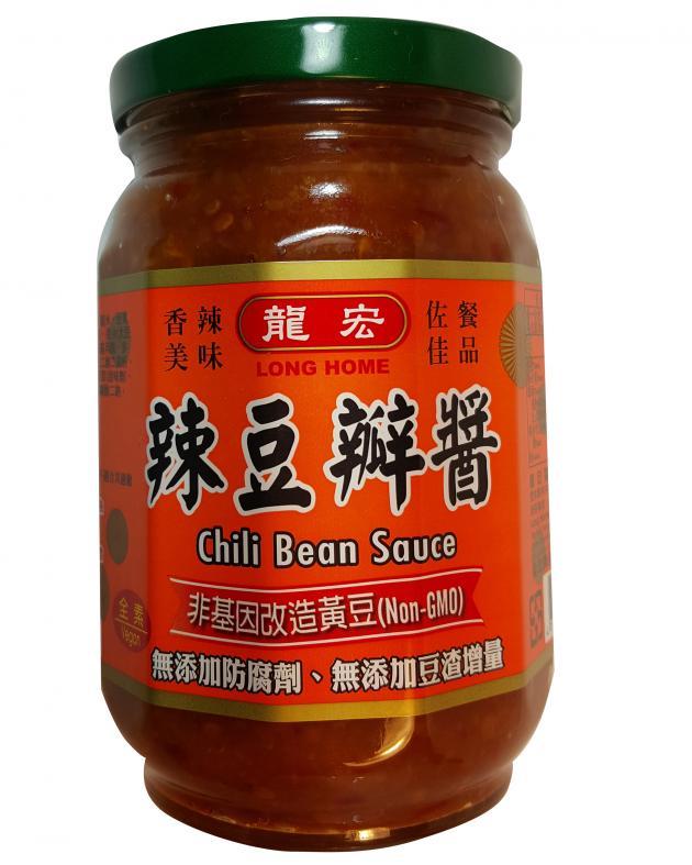 辣豆瓣醬 1