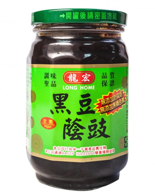 黑豆陰豉 1