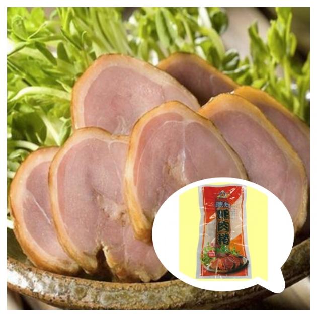 蔗燻鴨肉捲(大) 1